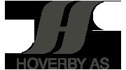 Hoverby.dk Logo